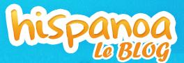 Le blog vacances d'Hispanoa logo