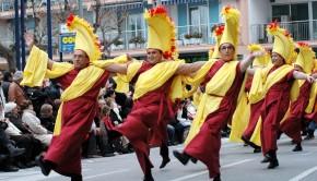 Carnaval Palamós