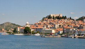 Sibenik Croatie