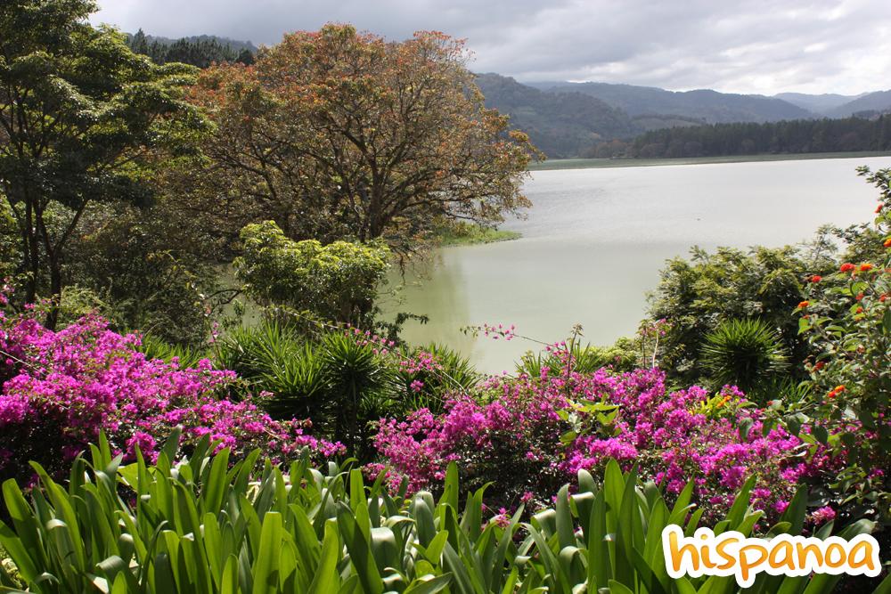 Vacances Costa Rica