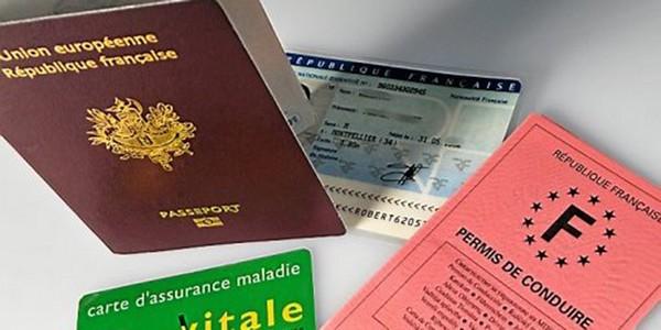 Formalit s administratives pour voyager en espagne le blog vacances d 39 h - Conservation papiers administratifs ...