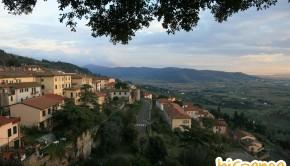 Vacances Toscane