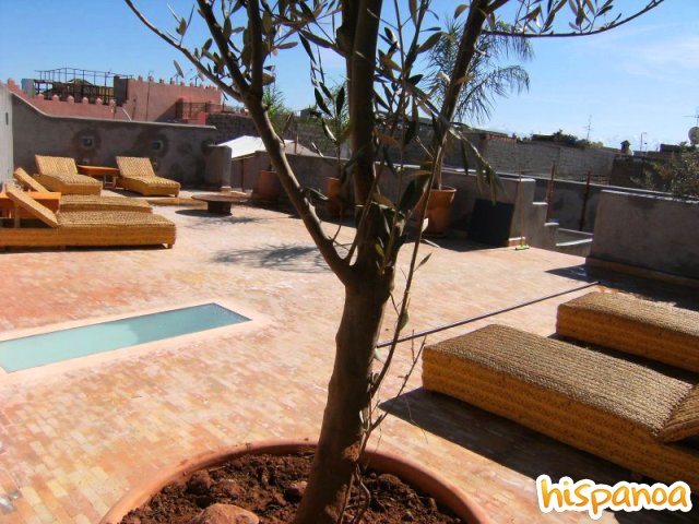 Location vacances Maroc