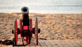 Canon Plage Espagne