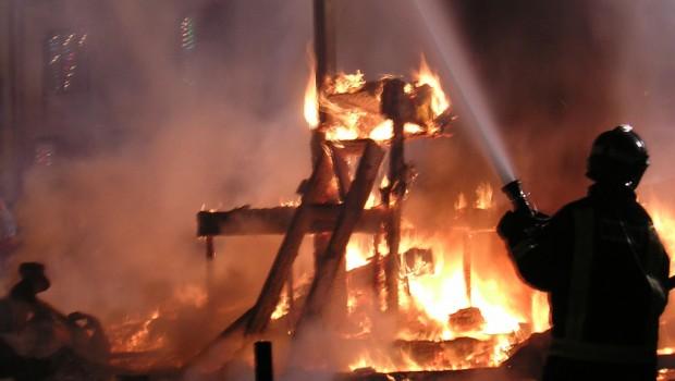 Crema las fallas Valence
