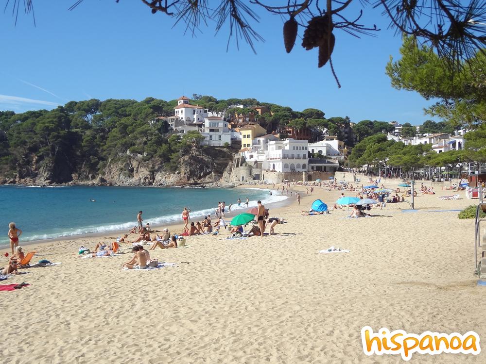 Llafranc Espagne
