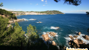 Mer Calella de Palafrugell