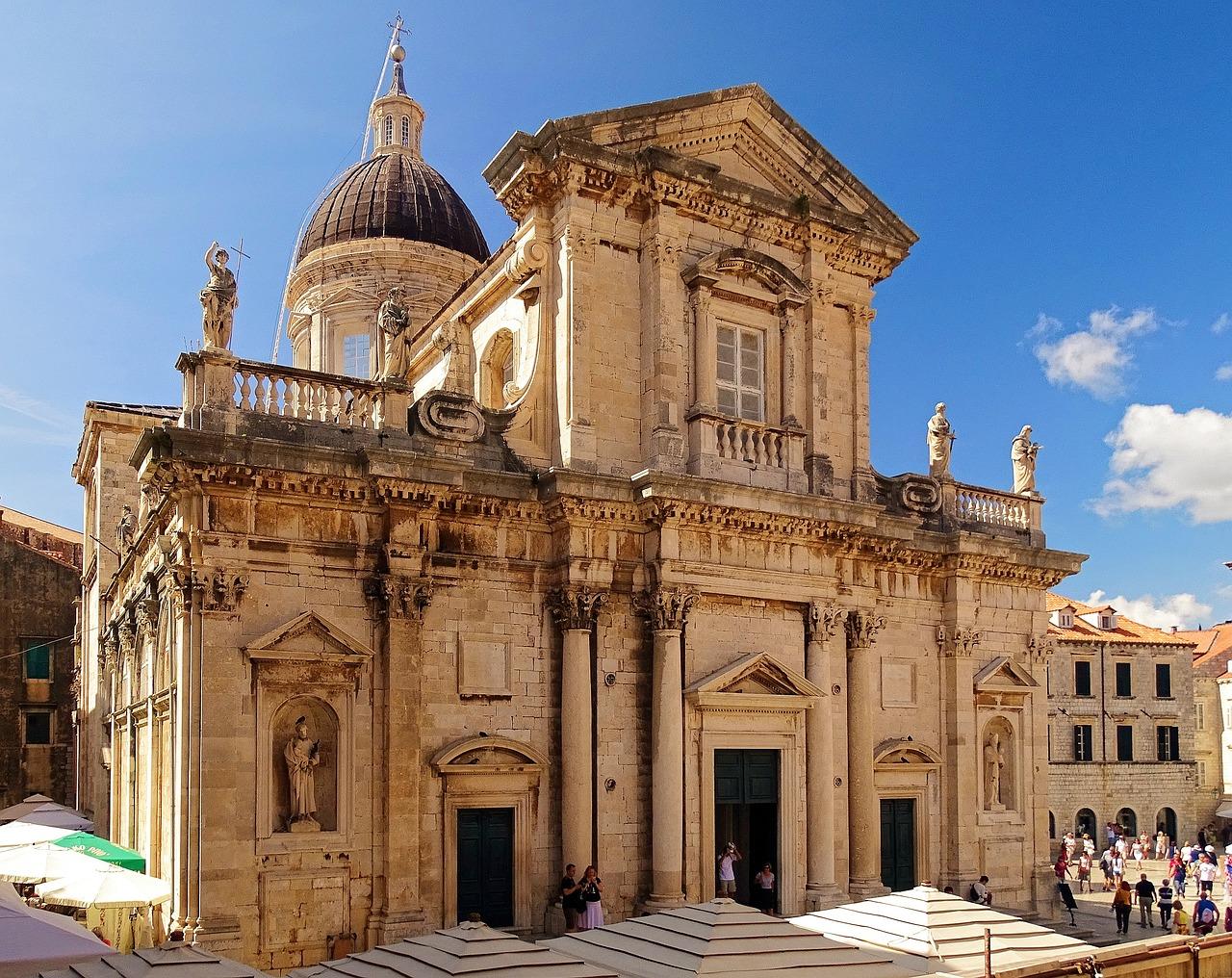 Cathedral Dubrovnik