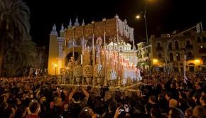 Semaine sainte à Seville
