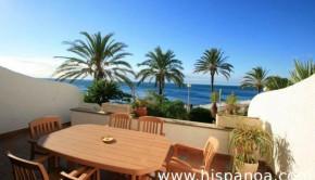 appartement de reve Espagne