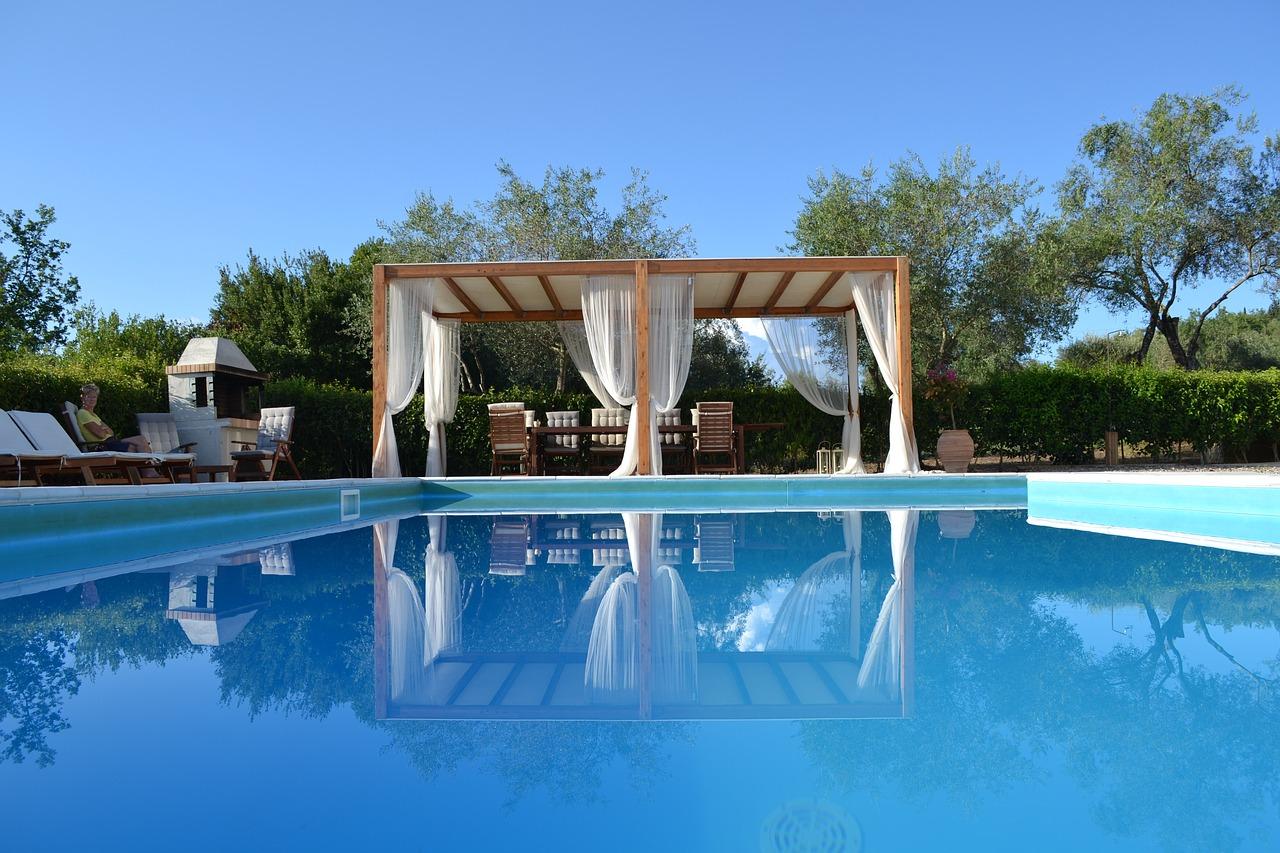 Location de vacances au portugal avec piscine le blog - Location maison piscine portugal ...