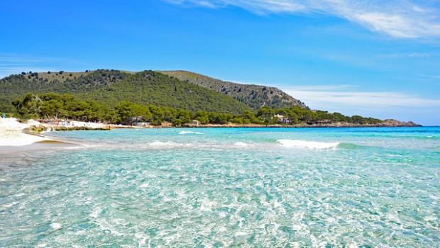 plage costa azahar