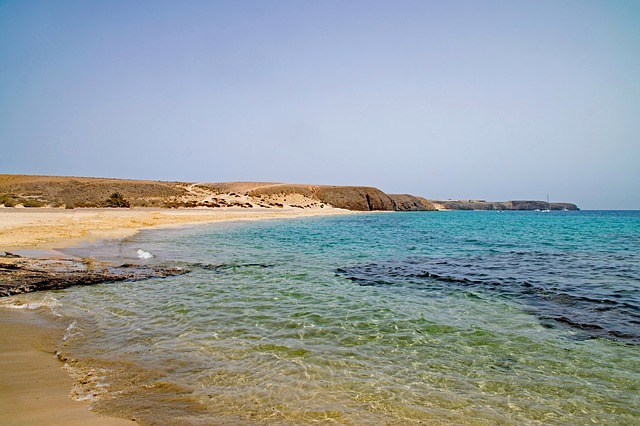 plage espagne costa azahar