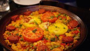 gastronomie espagnole