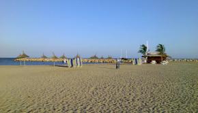 Où séjourner sur la Costa Dorada ?